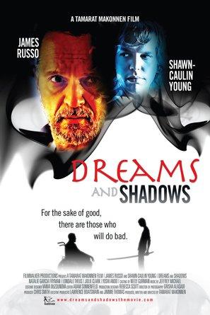 Dreams and Shadows - Movie Poster (thumbnail)