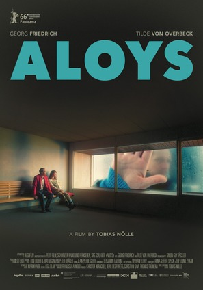 Aloys - Swiss Movie Poster (thumbnail)