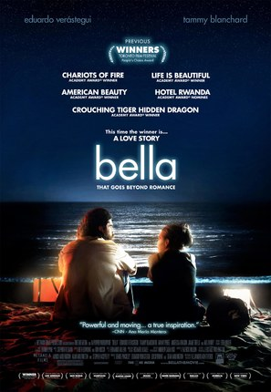 Bella - Movie Poster (thumbnail)