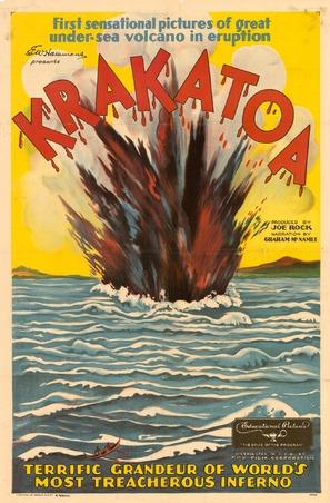 Krakatoa - Movie Poster (thumbnail)