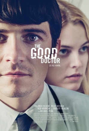 The Good Doctor - Movie Poster (thumbnail)