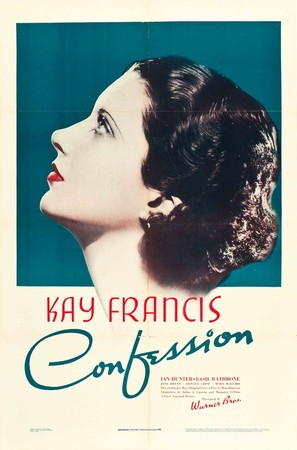 Confession - Movie Poster (thumbnail)
