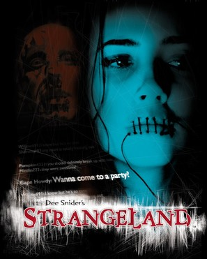 Strangeland - poster (thumbnail)
