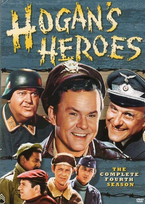 """Hogan's Heroes"" - Movie Cover (thumbnail)"