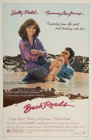 Back Roads - Movie Poster (thumbnail)