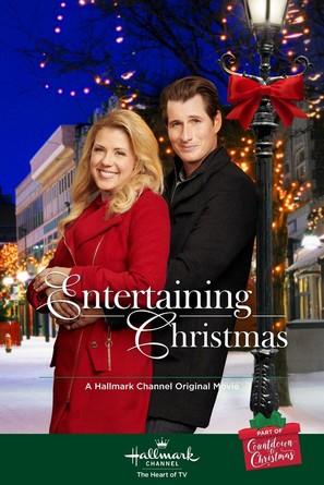 Entertaining Christmas - Movie Poster (thumbnail)