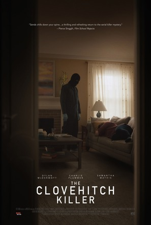 The Clovehitch Killer - Movie Poster (thumbnail)