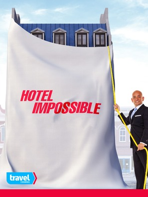"""Hotel Impossible"""