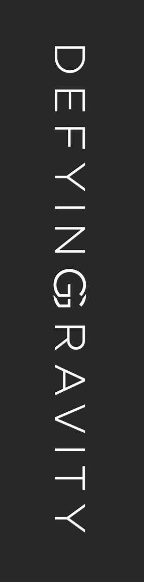 """Defying Gravity"" - Logo (thumbnail)"