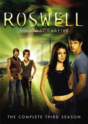 """Roswell"" - Movie Cover (thumbnail)"