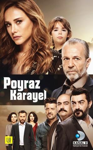 """""""Poyraz Karayel"""""""