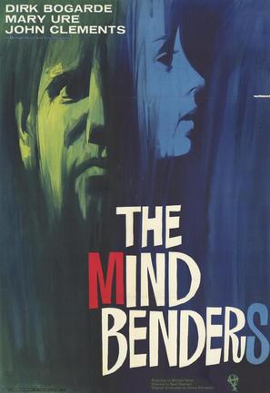 The Mind Benders - British Movie Poster (thumbnail)