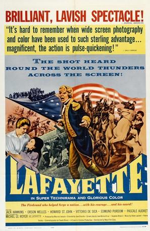 La Fayette