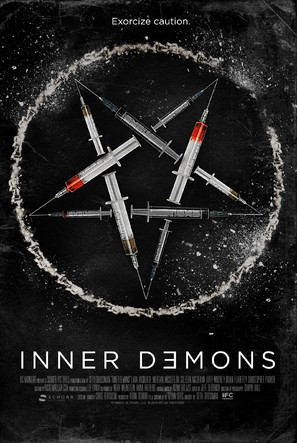 Inner Demons - Movie Poster (thumbnail)