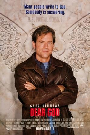 Dear God - Movie Poster (thumbnail)