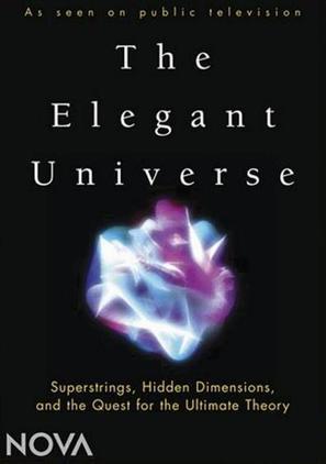 """""""The Elegant Universe"""" - Movie Cover (thumbnail)"""