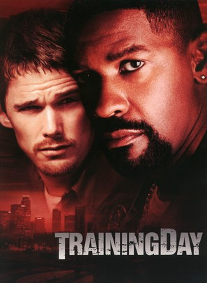 Training Day - Movie Poster (thumbnail)