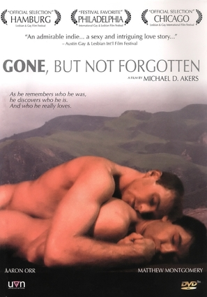 Gone, But Not Forgotten - Movie Poster (thumbnail)