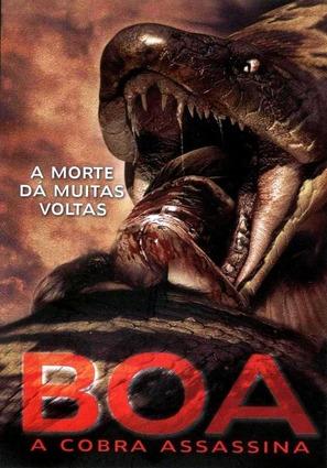 Boa... Nguu yak! - Portuguese Movie Cover (thumbnail)
