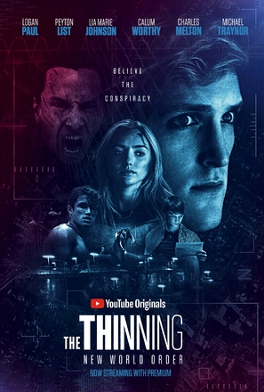 The Thinning: New World Order - Movie Poster (thumbnail)