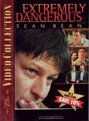 """Extremely Dangerous"" - DVD movie cover (thumbnail)"