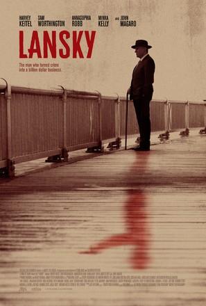 Lansky - Movie Poster (thumbnail)