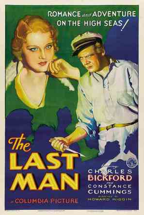 The Last Man - Movie Poster (thumbnail)