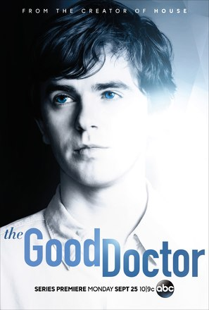 """The Good Doctor"""