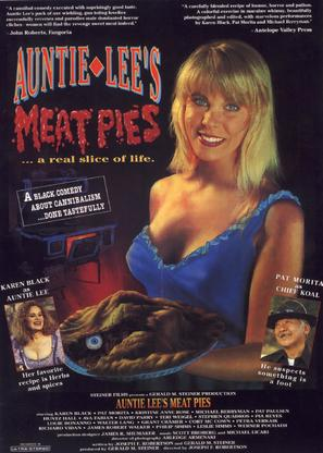 Auntie Lee's Meat Pies - Movie Poster (thumbnail)