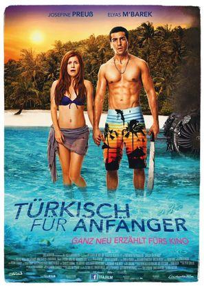 Türkisch für Anfänger - Der Film - German Movie Poster (thumbnail)