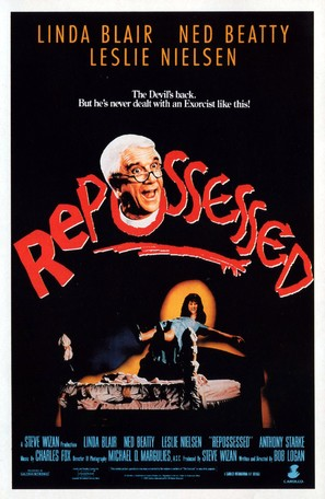 Repossessed - Movie Poster (thumbnail)