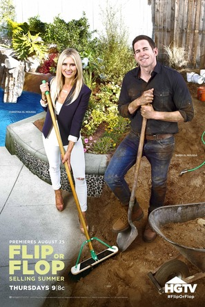 """Flip or Flop"" - Movie Poster (thumbnail)"