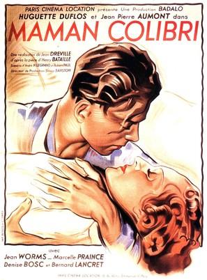 De vrouw van veertig jaar - French Movie Poster (thumbnail)