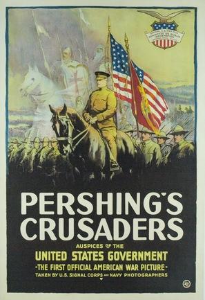 Pershing's Crusaders - Movie Poster (thumbnail)
