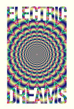 """Philip K. Dick's Electric Dreams"" - Movie Poster (thumbnail)"