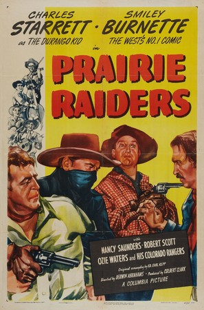 Prairie Raiders
