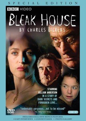 """""""Bleak House"""" - Movie Cover (thumbnail)"""