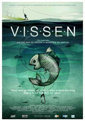 V.I.S.S.E.N - Dutch Movie Poster (thumbnail)