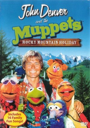 John Denver & the Muppets: Rocky Mountain Holiday