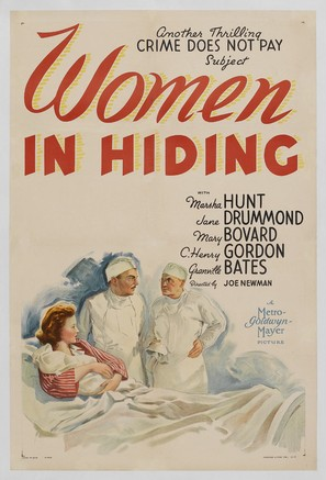 Women in Hiding