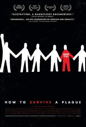 How to Survive a Plague - Movie Poster (thumbnail)
