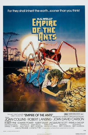 Empire of the Ants - Movie Poster (thumbnail)