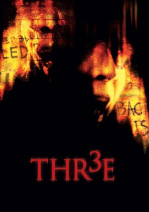 Thr3e - poster (thumbnail)