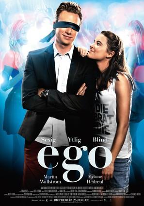 Ego - Swedish Movie Poster (thumbnail)