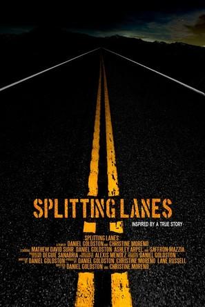 Splitting Lanes - Movie Poster (thumbnail)