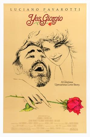 Yes, Giorgio - Movie Poster (thumbnail)