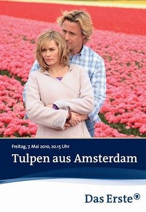 Tulpen aus Amsterdam - German Movie Poster (thumbnail)