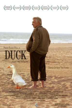 Duck - Movie Poster (thumbnail)