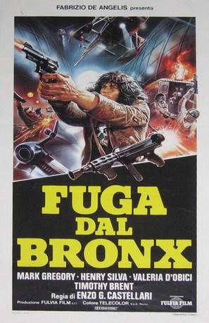 Fuga dal Bronx