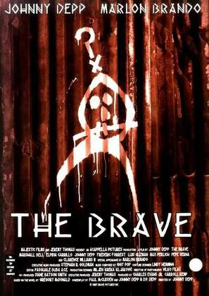 The Brave - Movie Poster (thumbnail)